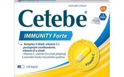 Nastartujte imunitu!