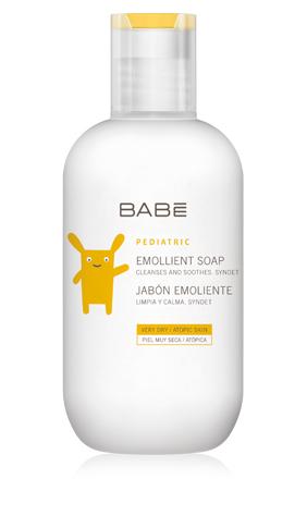 emolient soap