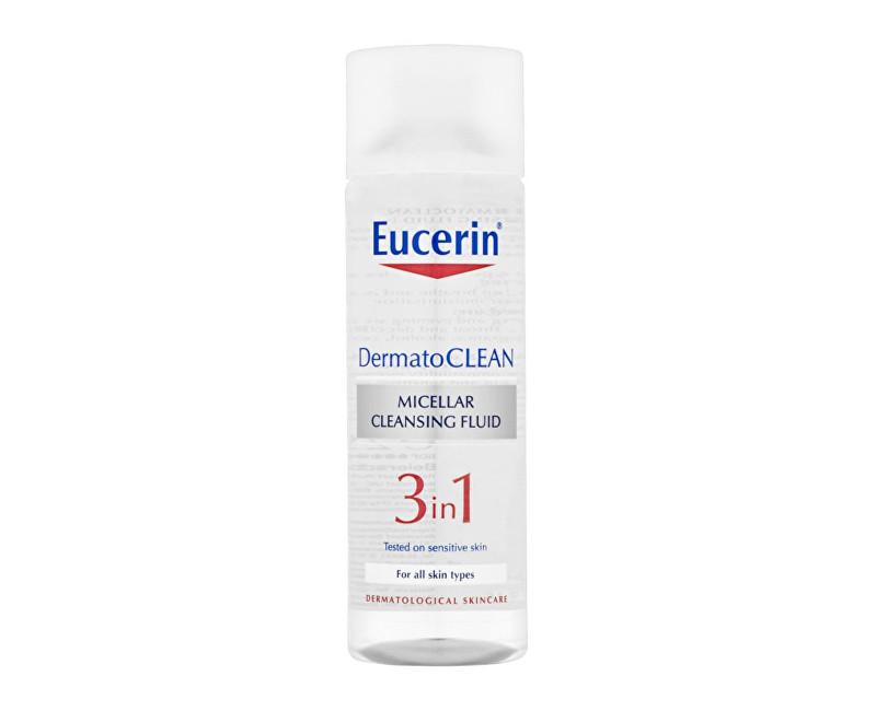 Eucerin dermatoclear
