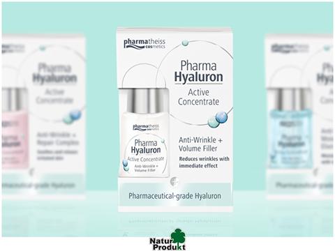 Hyaluron Pharma