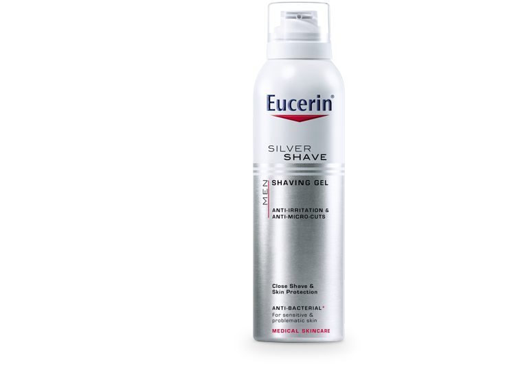 eucerin men