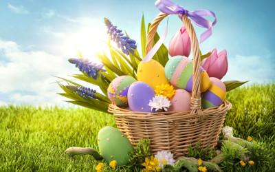Pohotovostní služba na Velikonoce